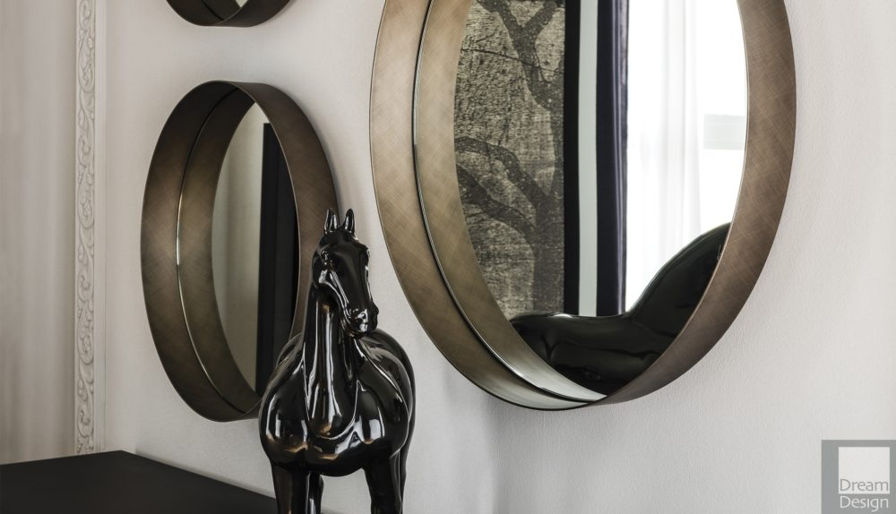 Cattelan Italia Wish Mirror