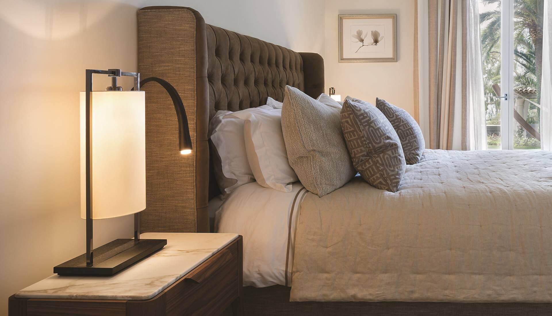 Contardi Athena Table Lamp