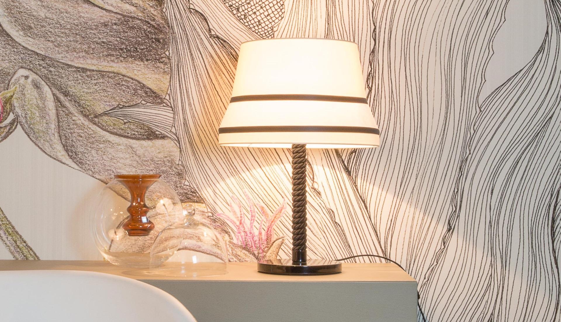 Contardi Audrey Table Lamp – Small