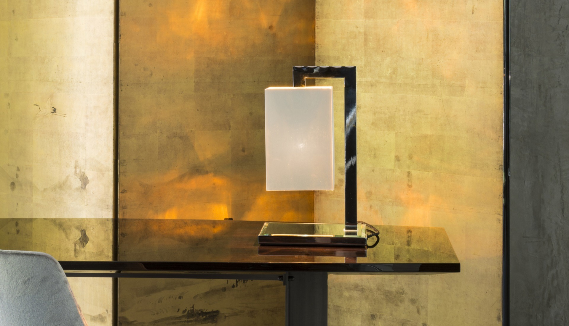 Contardi Coco Deluxe Table Lamp