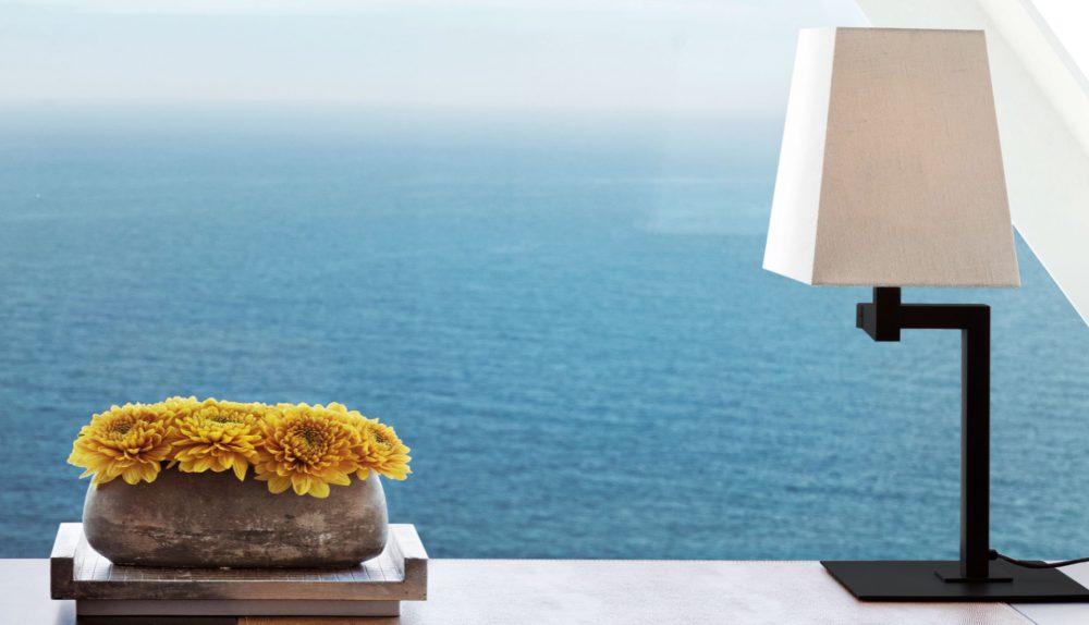 Contardi Quadra Desk Lamp