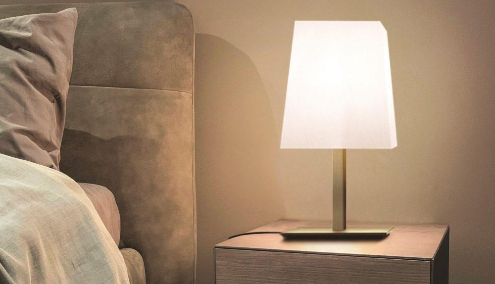 Contardi Quadra Table Lamp