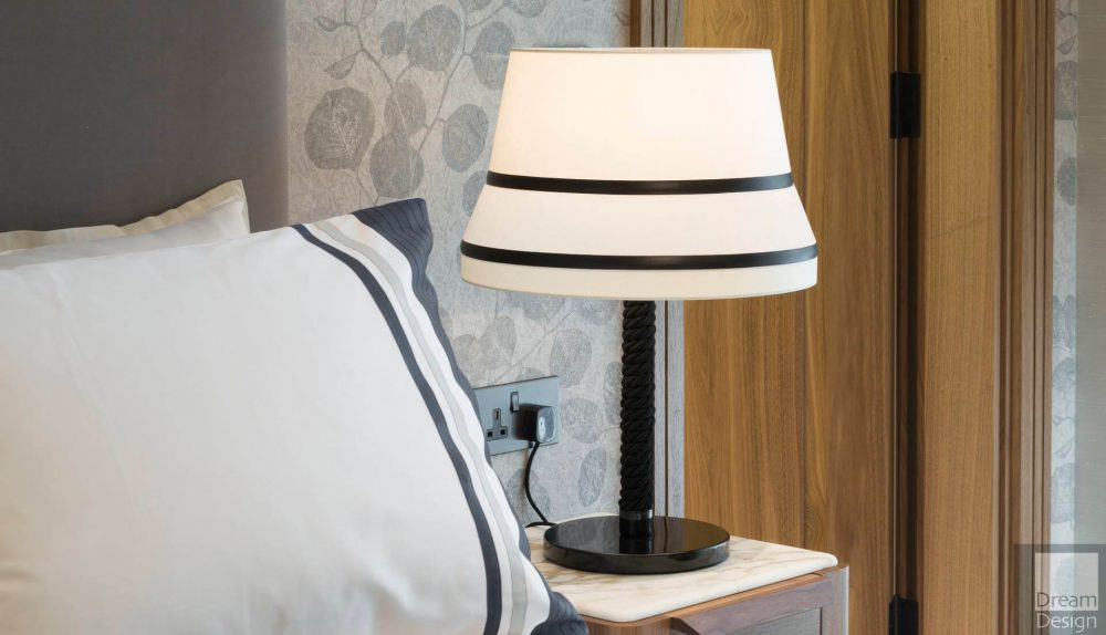 Contardi Audrey Table Lamp – Small