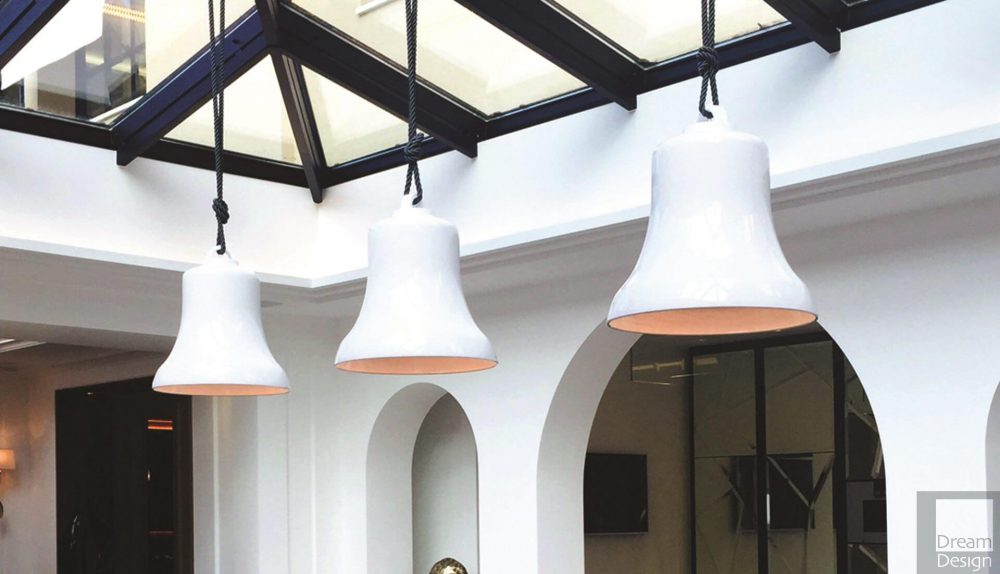 Contardi Belle Pendant Light