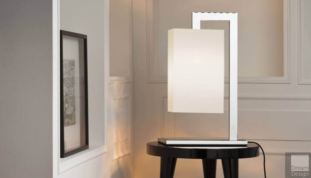 Contardi Coco Mega Table Lamp
