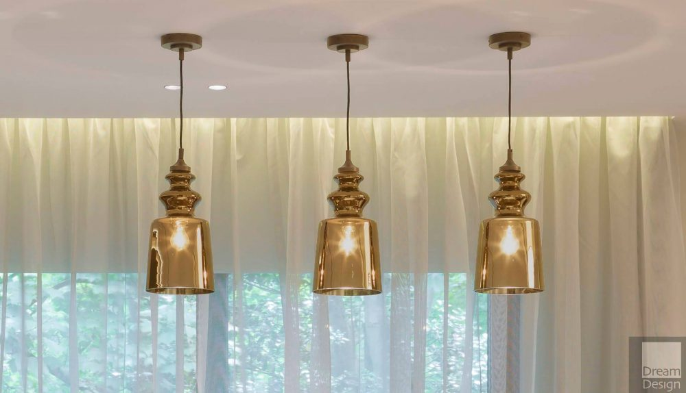 Contardi Cornelia So Pendant Light
