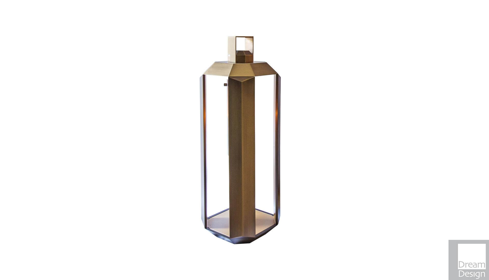 Contardi Cube Lantern