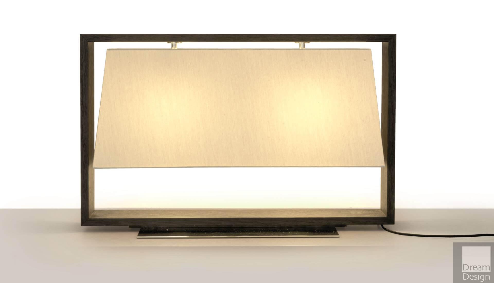 Contardi Frame Miss Table Light