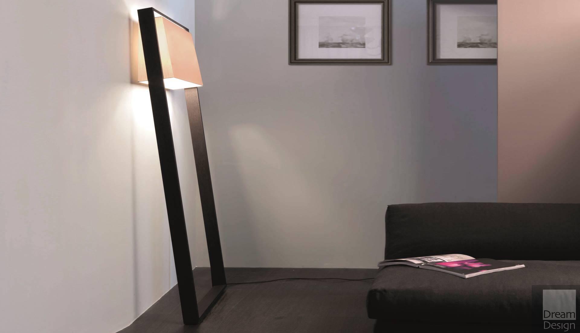 Contardi Frame Mrs Floor Lamp
