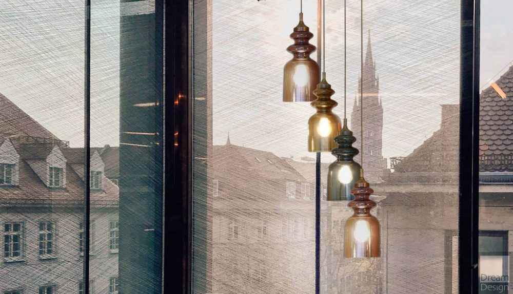 Contardi Messalina Pendant Light