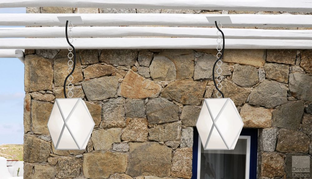 Contardi Muse Pendant Light