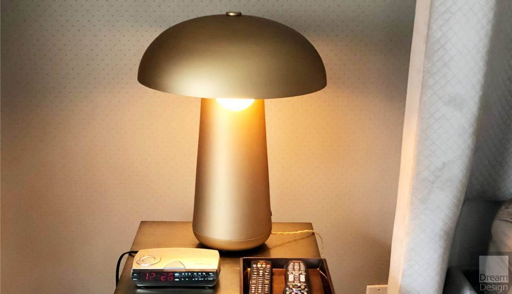 Contardi Ongo XL Table Lamp