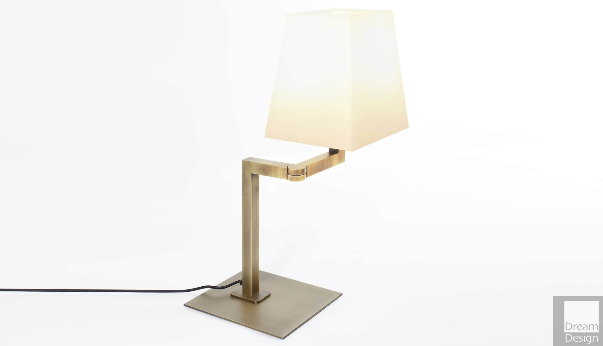Contardi Quadra Desk Lamp