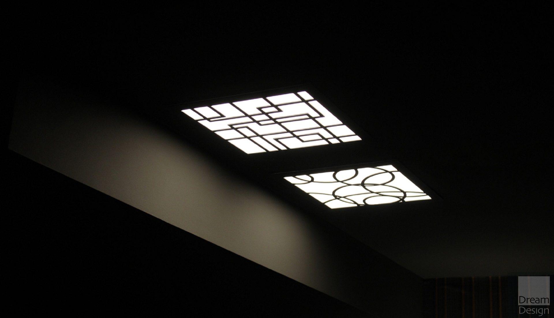Contardi Recessed PL Square Light