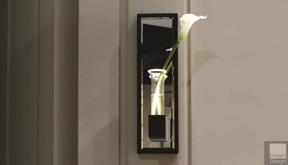 Contardi Lala Soliflor Wall Light