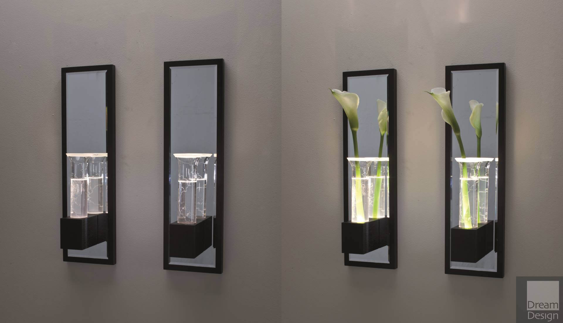 Contardi Lala Soliflor Wall Light
