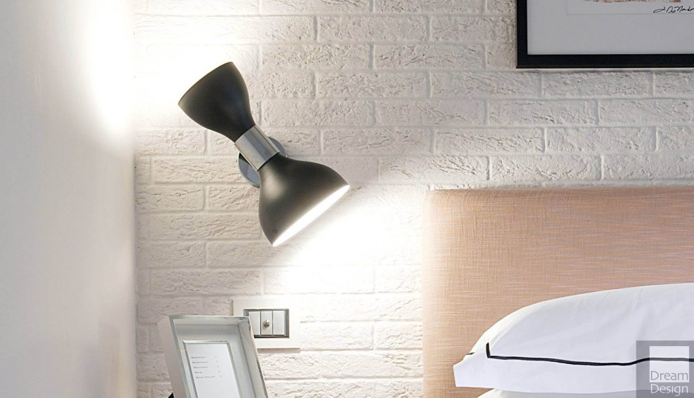 Contardi Tata Wall Light