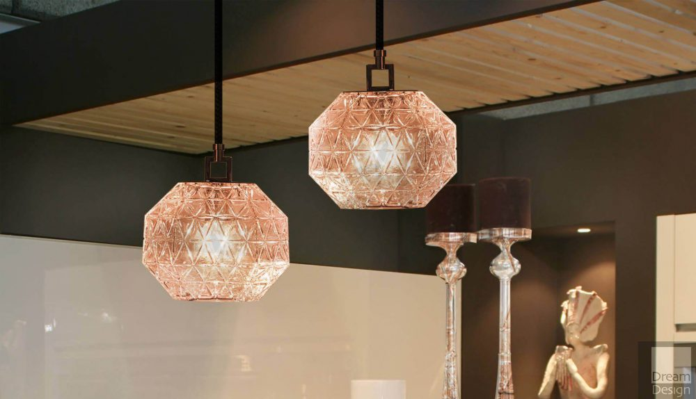 Contardi Treasure Pendant Light