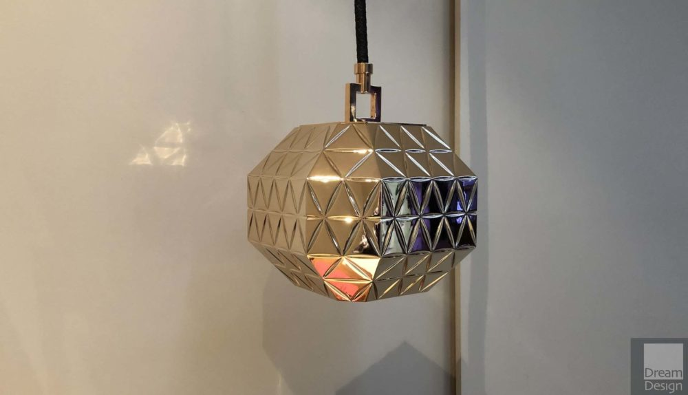 Contardi Treasure So De Luxe Pendant Light Ex-Display