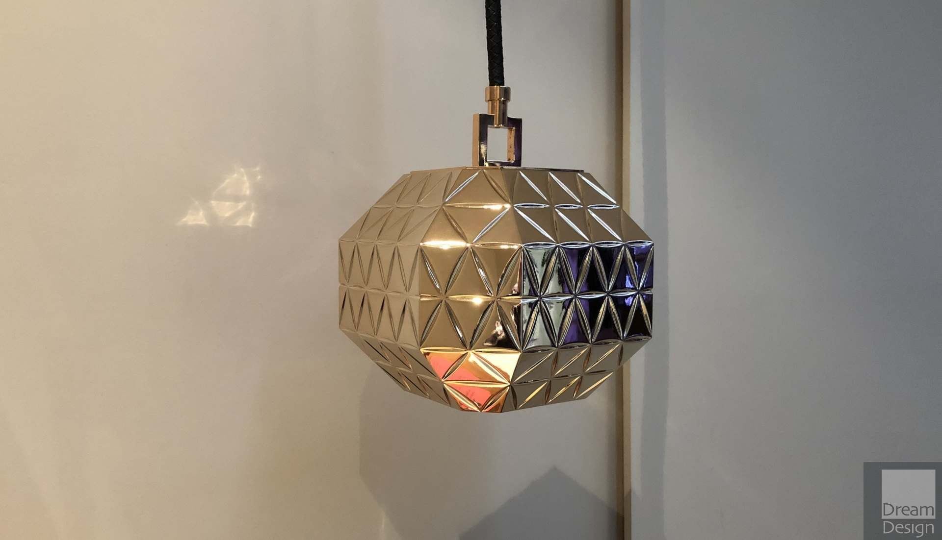 Contardi Treasure So De Luxe Pendant Light Ex-Display