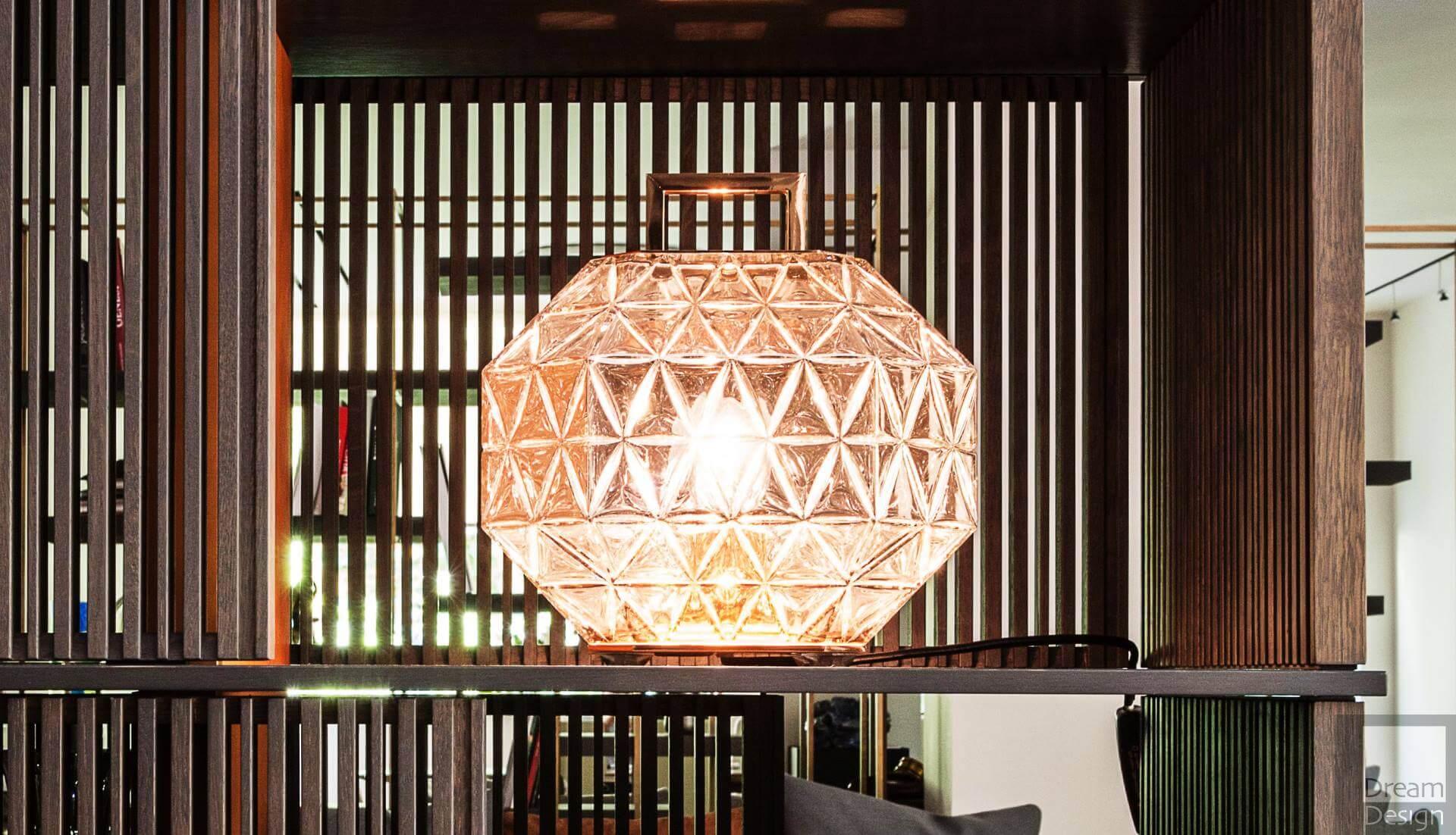 Contardi Treasure Table Light