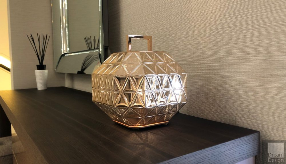 Contardi Treasure Table Lamp Ex-Display