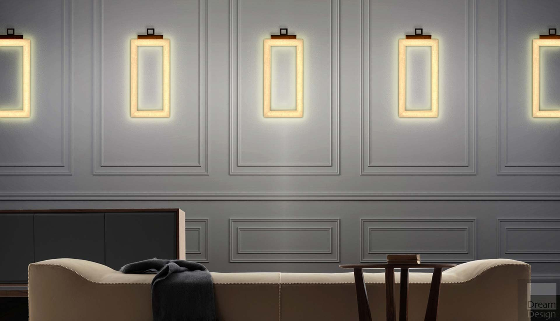 Contardi Uffizi Light