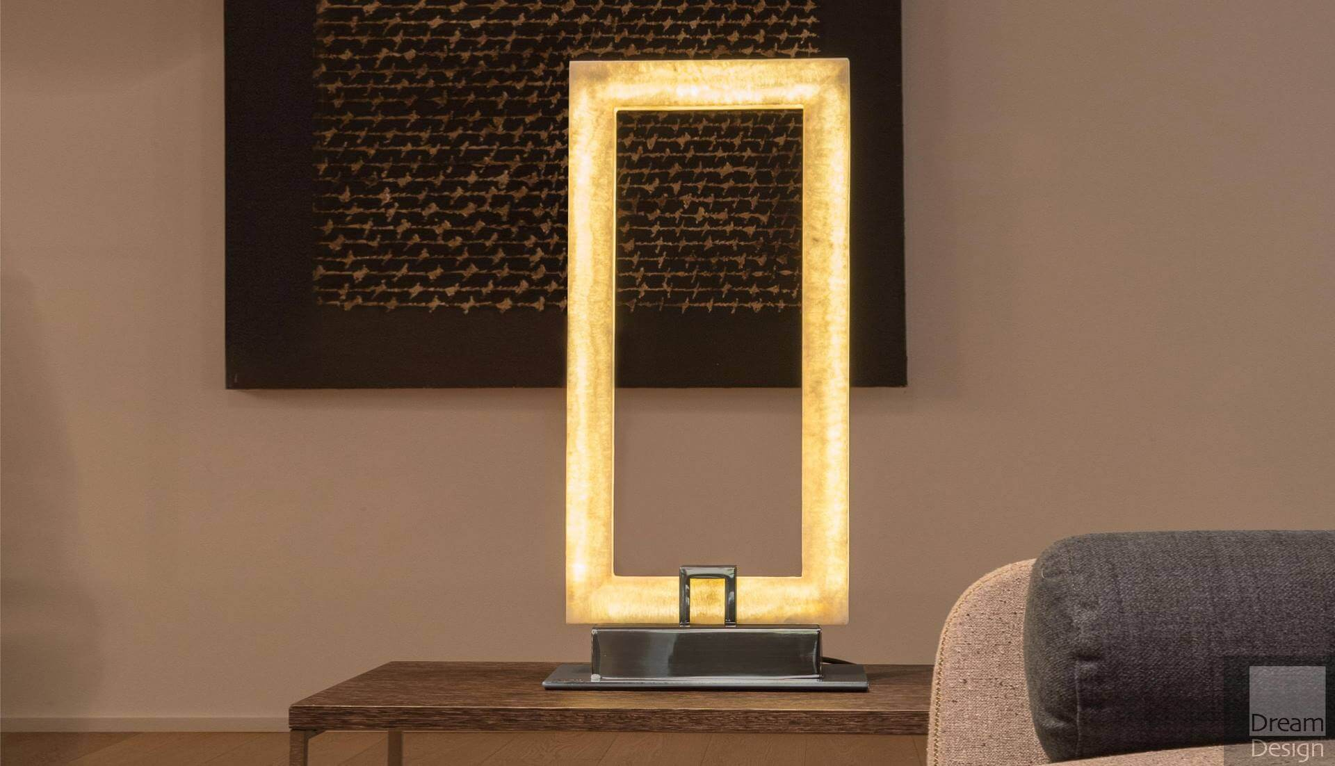 Contardi Uffizi Table Light
