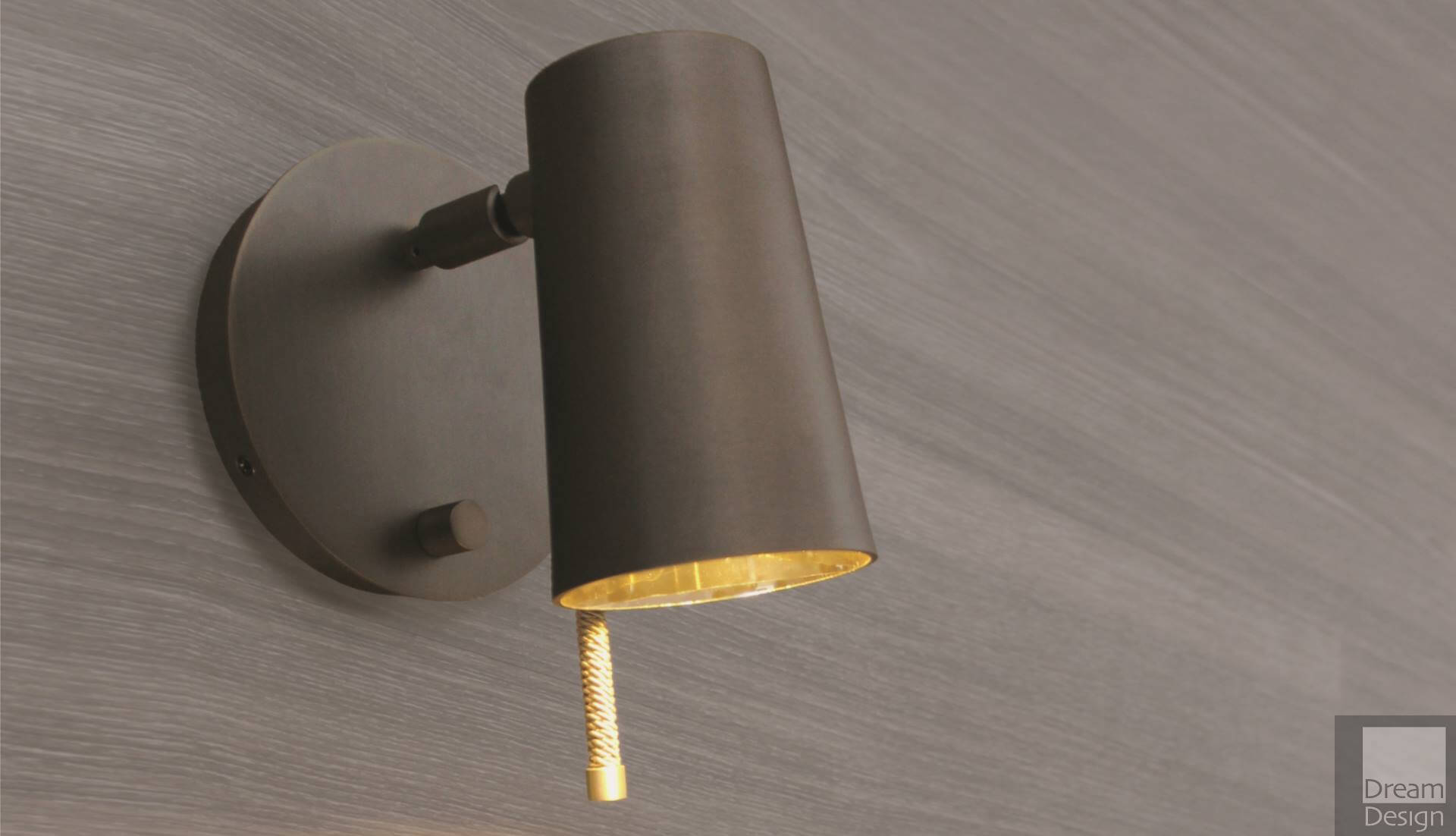 Contardi Up Wall Light