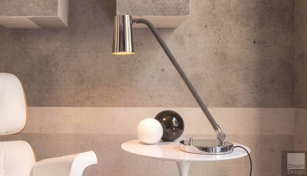Contardi Up Desk Lamp