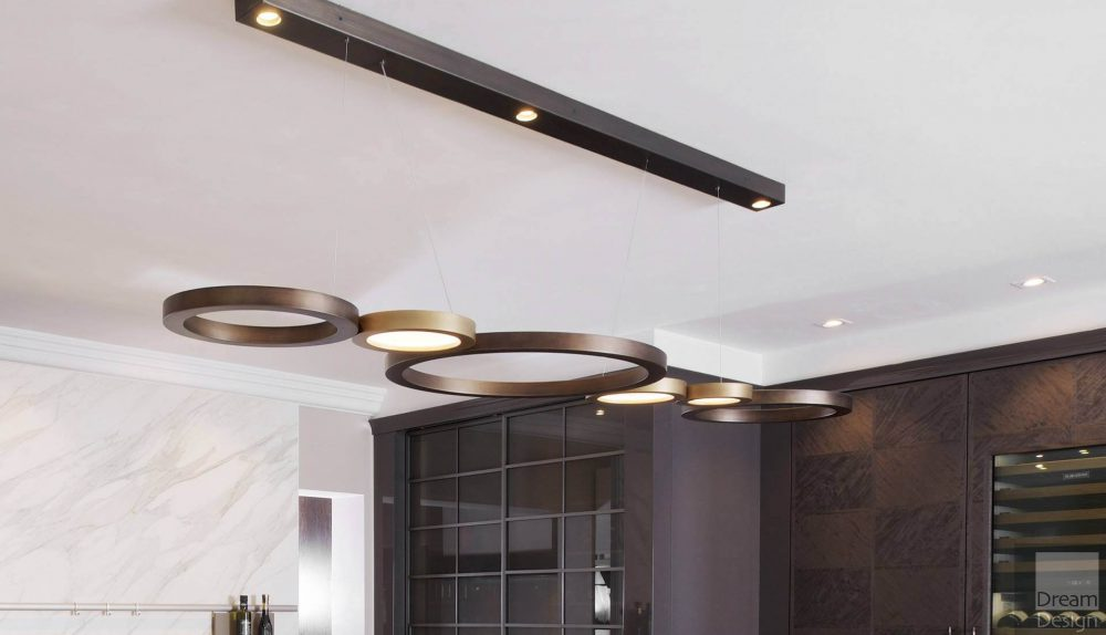 Contardi Vegas Suspension Light