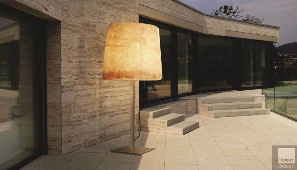 Contardi XXL Floor Lamp