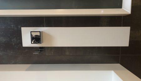 bathroom dream design interiors ltd. Black Bedroom Furniture Sets. Home Design Ideas