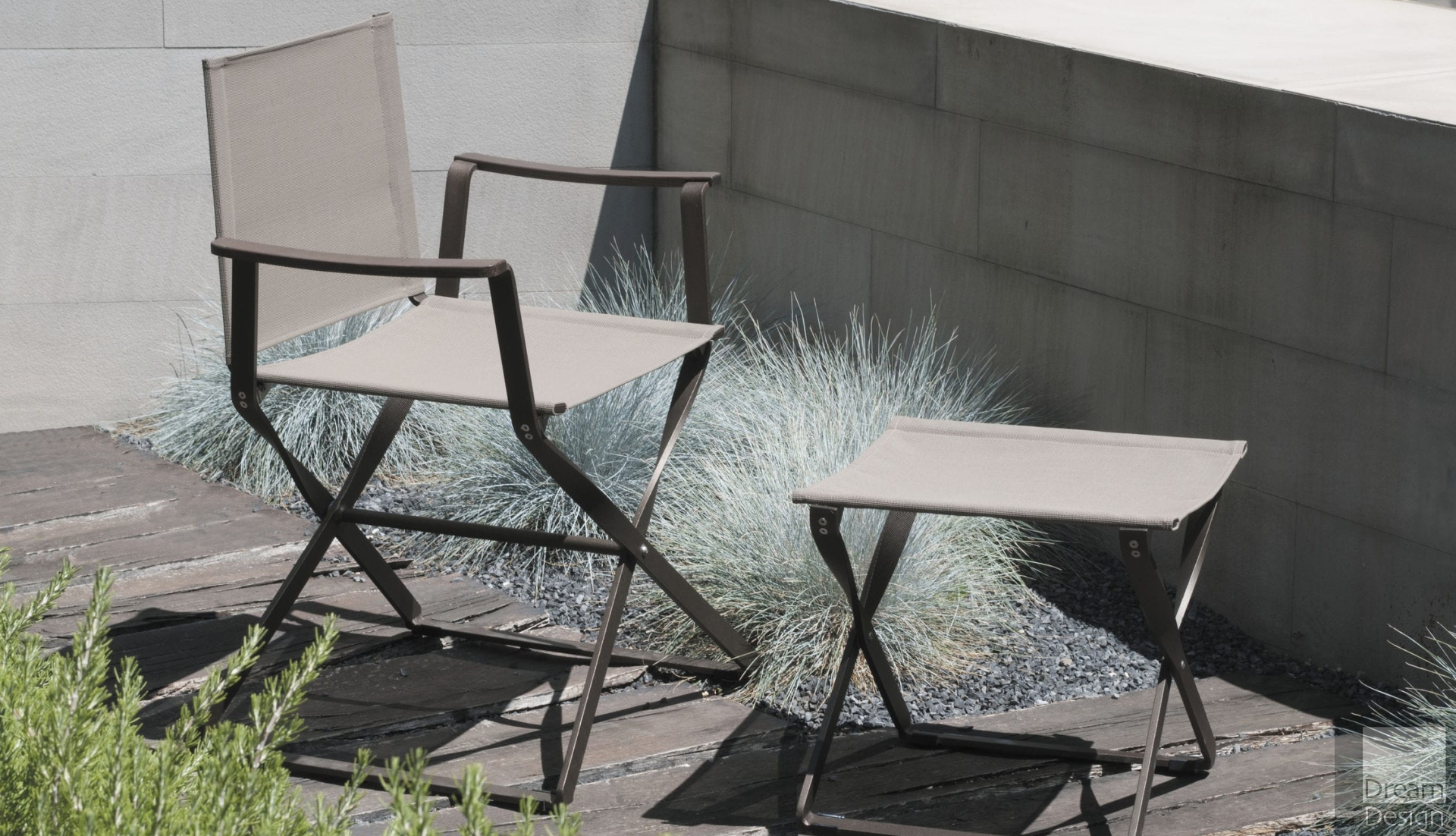 Stupendous Emu Ciak Directors Chair Dream Design Interiors Ltd Squirreltailoven Fun Painted Chair Ideas Images Squirreltailovenorg
