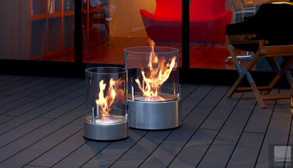 EcoSmart Fire Bioethanol CYL