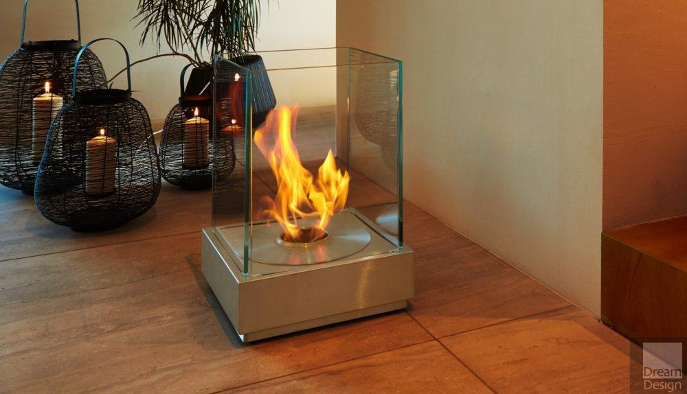EcoSmart Fire Bioethanol Mini T