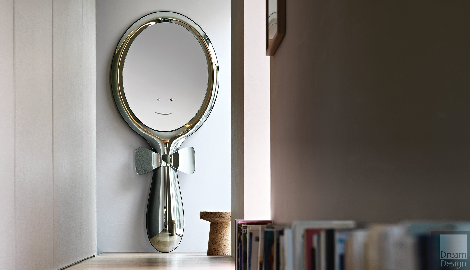 Fiam Lollipop Mirror