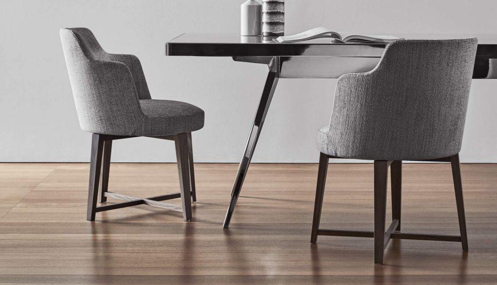 Flexform Hera Chair