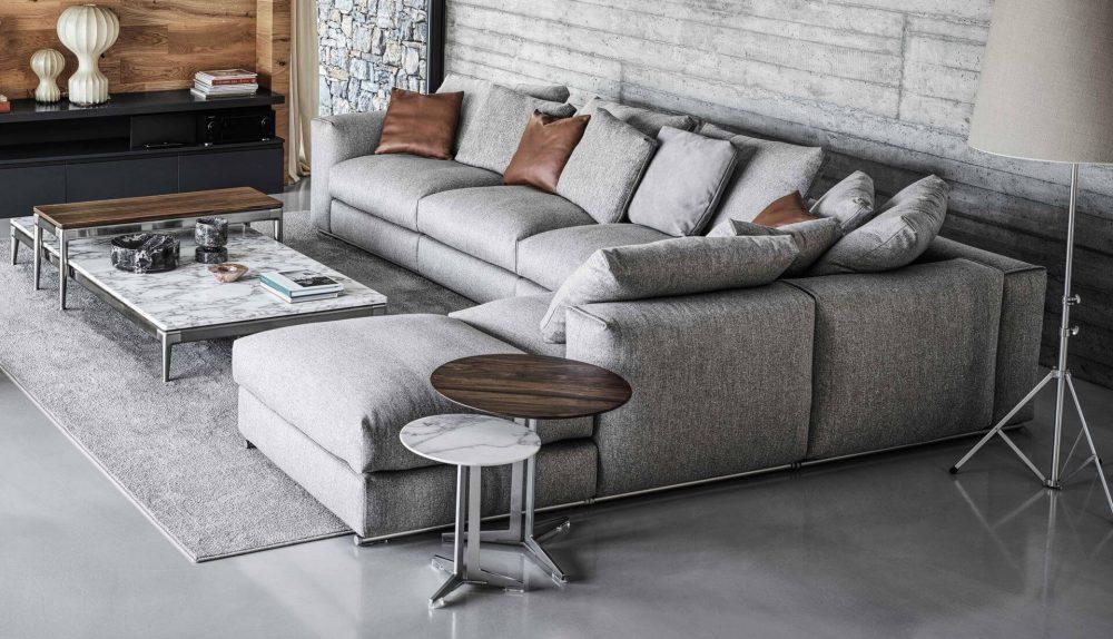 Flexform Asolo Modular Sofa