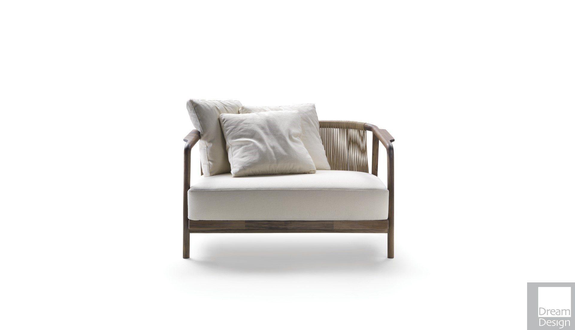 Flexform Crono Sofa