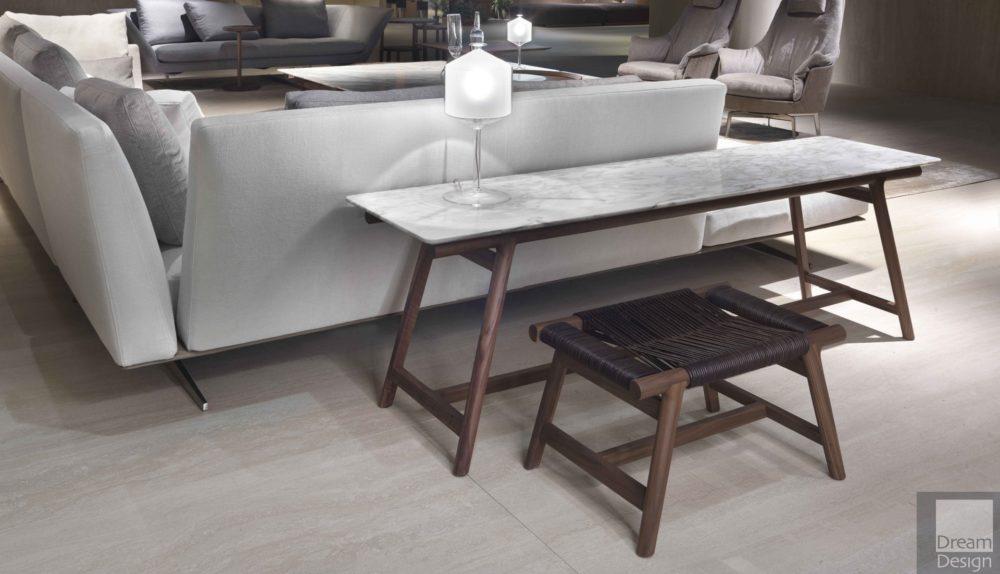 Flexform Giano Console Table