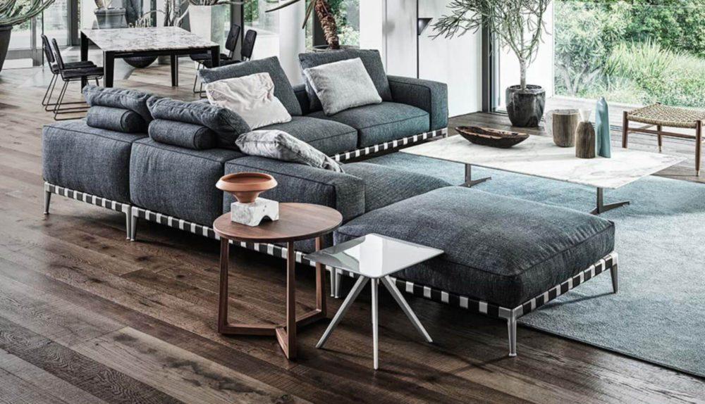 Flexform Gregory Modular Sofa
