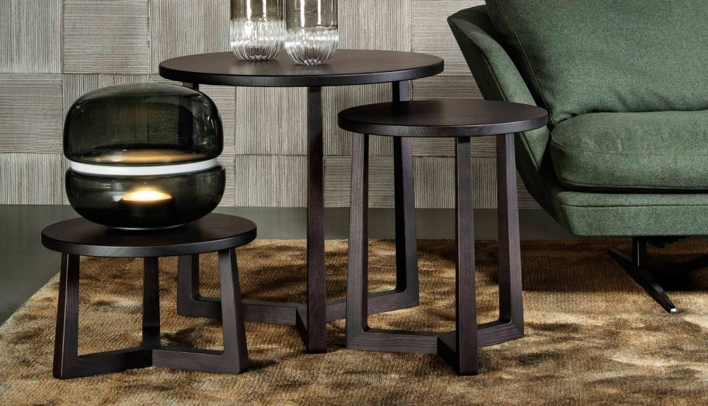 Flexform Jiff Side Table