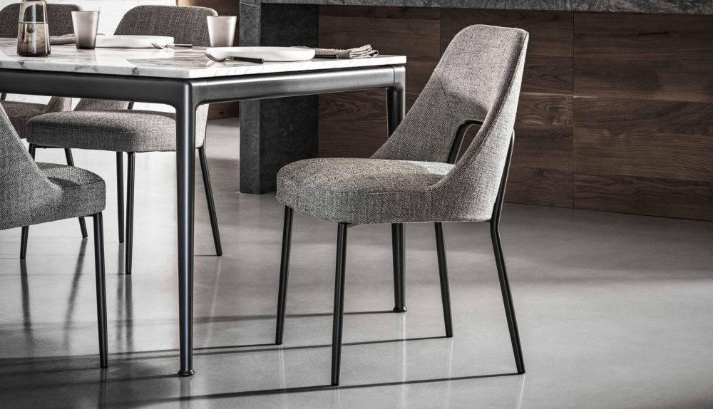 Flexform Joyce Chair