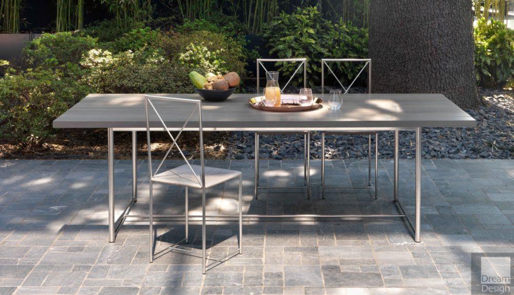 Flexform Levante Table