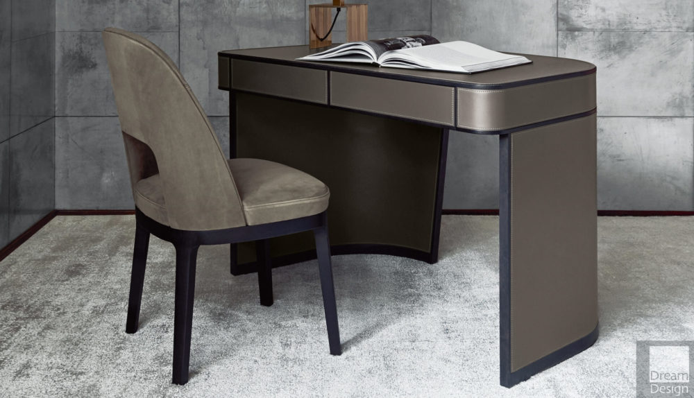 Flexform Mood Amos Desk