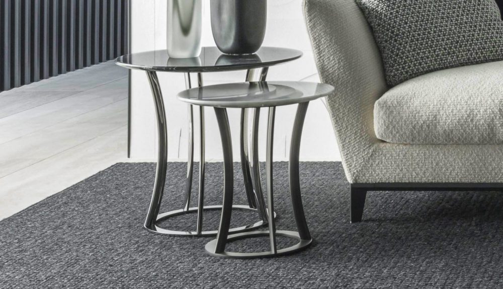 Flexform Mood Arthur Side Table
