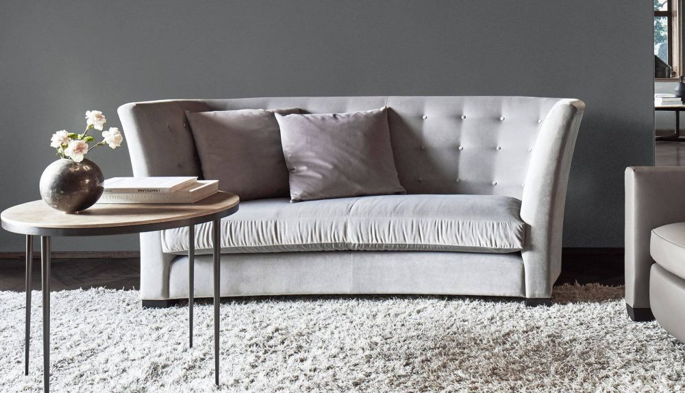 Flexform Mood Caress Sofa