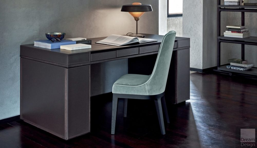 Flexform Mood Conway Desk