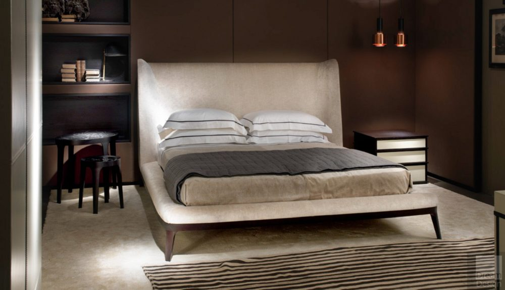Flexform Mood Dragonfly Bed